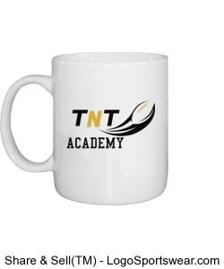 TNT Academy Coffee Mugs Design Zoom